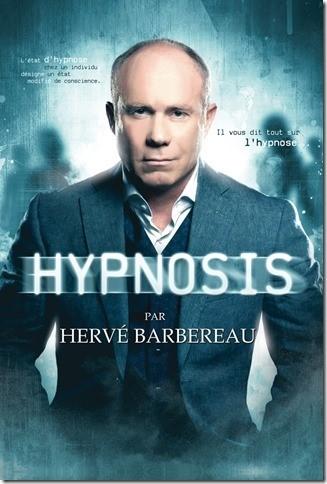 Hervé Barbereau et Jacky Matte dans Hypnosis