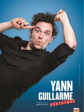 Yann Guillarme dans Véridique